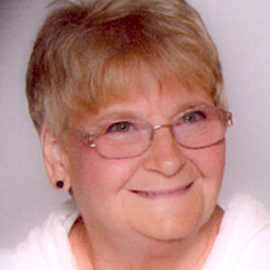 Sharon K. Nation Obituary Photo