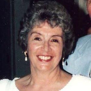 Anne Oliver Webb