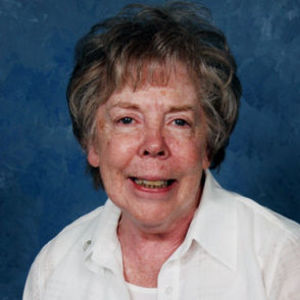 Sister Alma Regina Murtha, GNSH