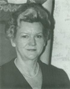 Helen W. Englert