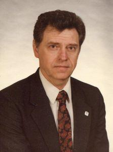 Edward J. Marson, Sr.