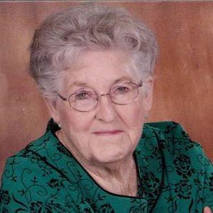 Bonnie Jean Beal