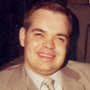 H. Jimmy Bauer, Jr. Obituary Photo