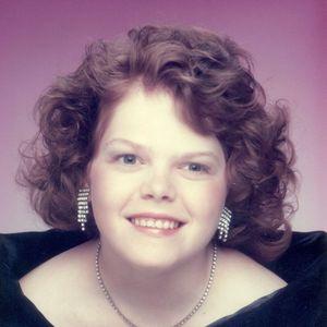 Miss Tracy Lynn Strubbe