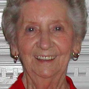 N. Elizabeth Prough Obituary Photo