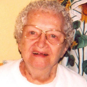 Wanda M.  Denosky Obituary Photo