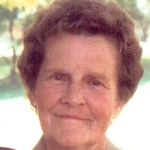 Bonnie M. Skaggs Obituary Photo