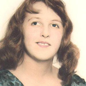 Nellie Lee Crosby