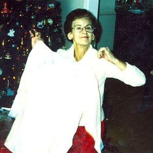 Mrs. Jennie Virginia Retzler