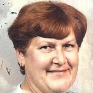 Carsie Ann George