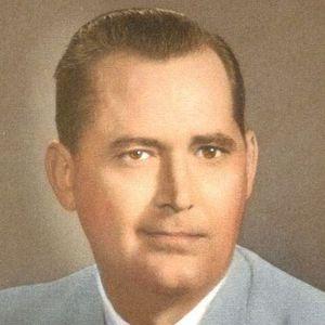 Colonel David Owen Schillerstrom