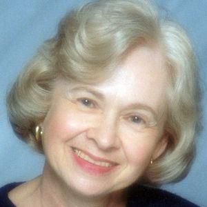 Linda Vaught Delashmit