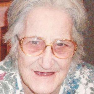 Margaret  Katherine Myers