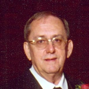 "Leon ""Butch"" Call II Obituary Photo"