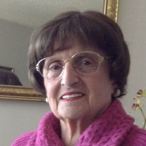 Helen M. Watt
