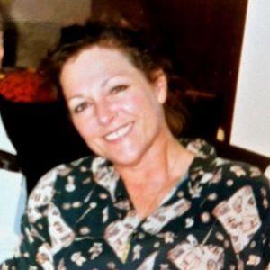 Mrs. Sandra Diane Allport