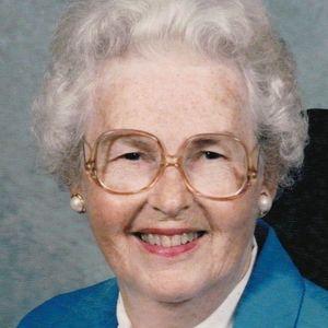 "Kathryn ""Kay"" Louise (Britten) Wait Obituary Photo"