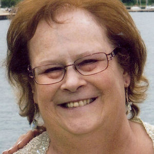 Barbara J. Nation Obituary Photo