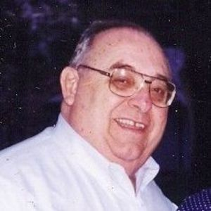 John  Jack Shepherd