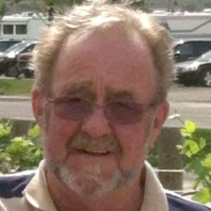 Lloyd H. Marston Obituary Photo