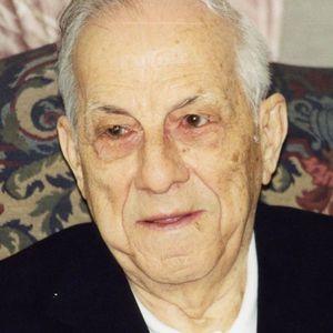 Robert Erving  Atkinson Obituary Photo