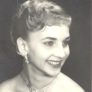 "Patricia  A. ""Miss Pattie"" Beller"