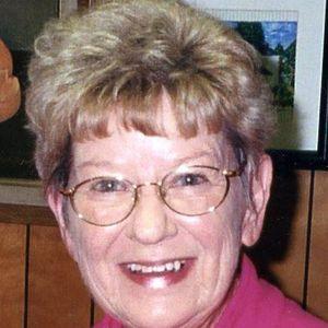 Isabell Carroll Shuffler Setzer Obituary Photo