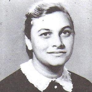 Joyce Thomas  Croxton