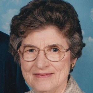 Olivia Dixon Wells Obituary Photo