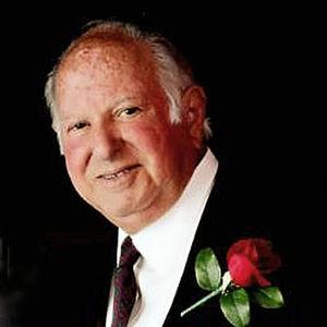 Giuseppe Romolo Tundo Obituary Photo