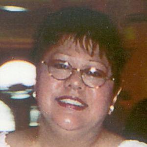 Irene Patterson