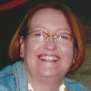Karen Stover, (nee Sobonya)