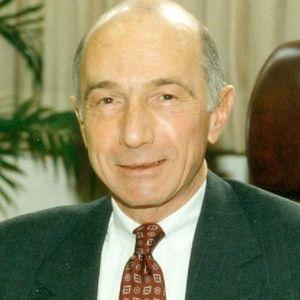 Edward M. Felegy