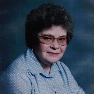 Mrs. Jane  Ann  Wood Obituary Photo