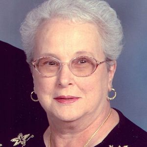 Margaret A. Elshoff Obituary Photo