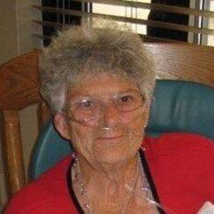 Mrs.  Shirley Ann Marie Clements