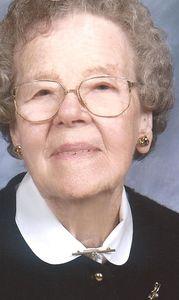 Eunice Brown Jenkins
