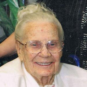 "Bernice  L. ""Toots"" (Kurzenberger) Seberger Obituary Photo"