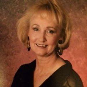 Mrs. Maxie Faye Salyers