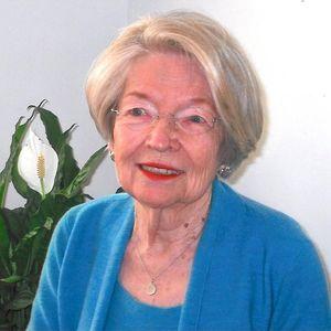 Mrs. Margaret Keller Pearson