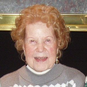 Mary Evelyn Chickinell Obituary Photo