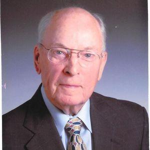 Dr. James William Frick