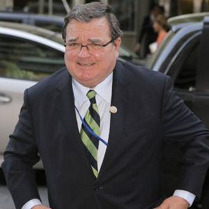 Jim Flaherty Obituary Photo