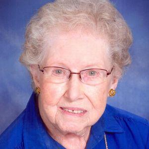 Irene M. Ranalletta Obituary Photo