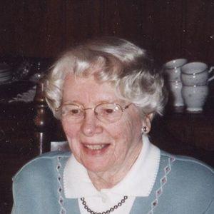 Mrs. Edith S. Brown