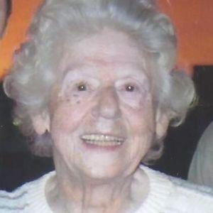 Margarete M. Benger