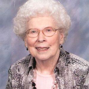 Evelyn Cochran