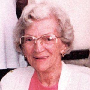 Marie  Barrieau Obituary Photo