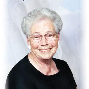 Mrs. Nellie  L. (Parsons) Copley Obituary Photo