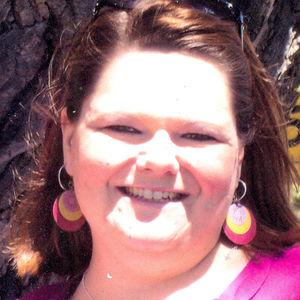 Amanda Jo (Poole) Patterson Obituary Photo